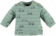 Sweatshirt Cars Mint Melee