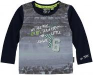 T-Shirt Mano Navy