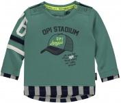 T-Shirt Mack Vintage Green