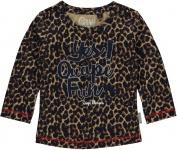 T-Shirt Mieke Leopard