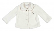 Vest Teddy Offwhite