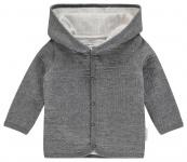 Vest Tigard Dark Grey Melange
