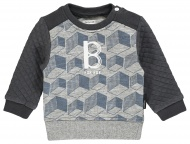 Sweater Tracy Charcoal