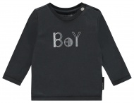 T-Shirt Tiverton Charcoal