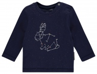 T-Shirt Tiziano Midnight Blue