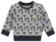 Sweater Vernon Navy