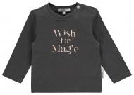 T-Shirt Waukesha Charcoal