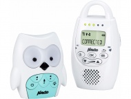 Alecto DBX-84 Dect Babyfoon Uil