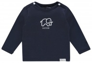 T-Shirt Amanda Navy