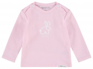 T-Shirt Roos Light Rose