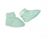 Slofjes Speckle Mint