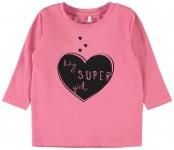 T-Shirt Otella Bubblegum