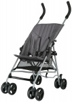 Topmark Buggy Rio Grijs 1-Stand