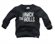 T-Shirt Neill I Rock Anthracite