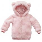 Vest Nicky Teddy Soft Pink