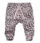 Broek Nanet Leopard Soft Pink