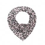 Bandana Nelson Leopard Pink