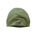 Muts Nico Boy Army Green