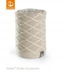 Stokke® Knitted Blanket