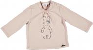 T-Shirt Rabbit Old Rose