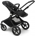 Bugaboo Fox Mix & Match Zwart Frame
