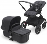 Bugaboo Fox Complete Set Stellar Limited Edition