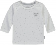 T-Shirt Zada Light Grey Star