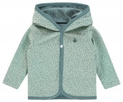 Vest Haye Grey Mint