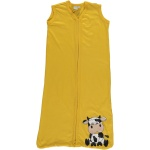 Babylook Zomer Cow Ocre