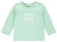 T-Shirt Parker Pastel Turqouise