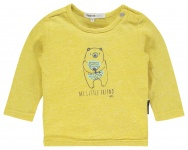 T-Shirt Parkland Canary Yellow