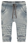 Broek Palm Beach Light Grey Washed