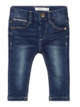Jeans Sofus Medium Denim