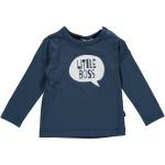 Babylook T-Shirt Little Boss