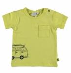 Babylook T-Shirt Holiday