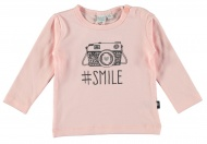 T-Shirt Smile Strawberry