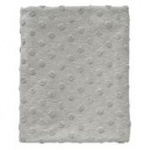 Cottonbaby Dot 3D Melee Grijs