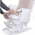 Childhome Schommelstoel Gliding Chair Square Accessoires