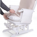 Childhome Gliding Chair Accessoires