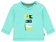 T-Shirt Redford Aqua Splash