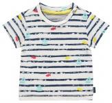 T-Shirt Richardson Patriot Blue