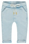 Broek Ripon Light Blue Wash