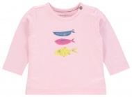 T-Shirt Rogers Flamingo