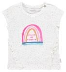 T-Shirt Rockaway Blanc