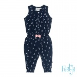 Jumpsuit Cherry Marine