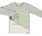 T-Shirt Rafael Grey Melange