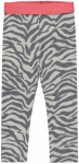 Legging Rianne Grey Zebra