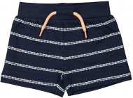 Short Stripe Navy