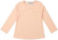 T-Shirt Pocket Peach