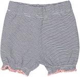 Shorts Stripe Navy